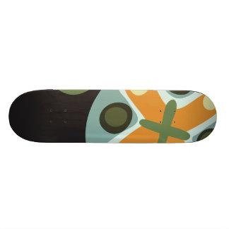 Dot Skateboard