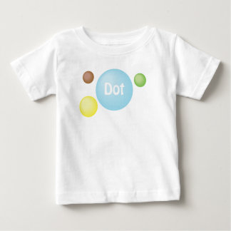 Dot to your Spot Baby T-Shirt