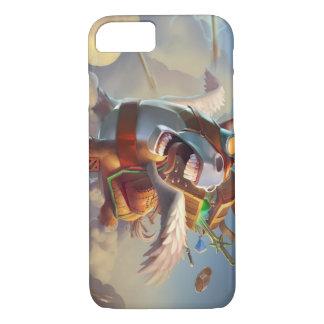 DotA2 Donkey iPhone 7 Case