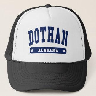 Dothan Alabama College Style tee shirts Trucker Hat