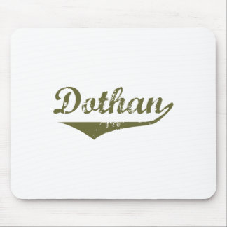 Dothan Revolution t shirts Mouse Pads