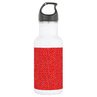 Dots 532 Ml Water Bottle