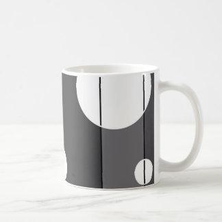Dots and Stripes Mugs
