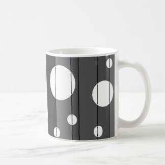 Dots and Stripes Mug