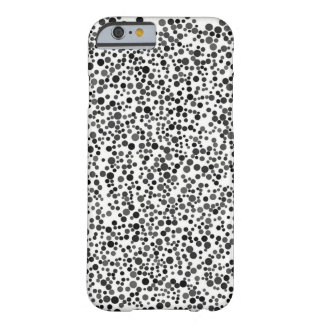 Dots. Barely There iPhone 6 Case