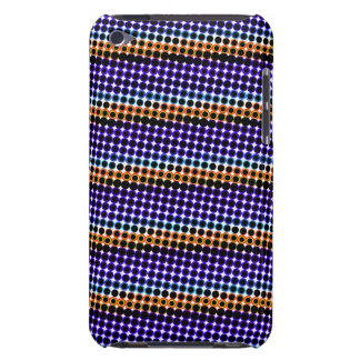dots barely there iPod cases