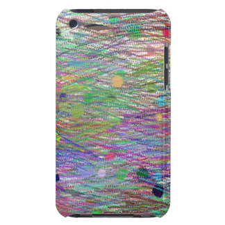 Dots iPod Touch Cases