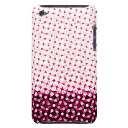 dots iPod touch cover