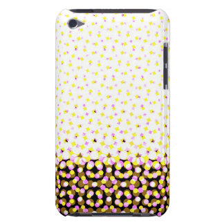 dots iPod Case-Mate cases