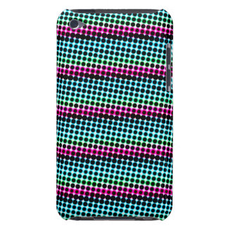 dots barely there iPod cover