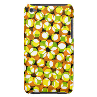 dots iPod touch Case-Mate case