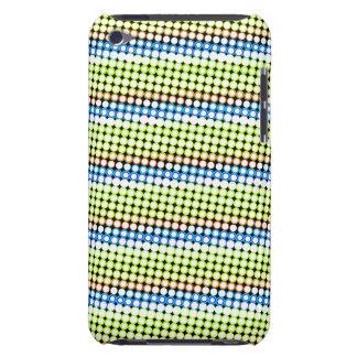 dots iPod Case-Mate case
