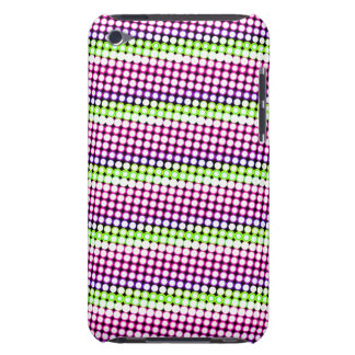 dots barely there iPod covers