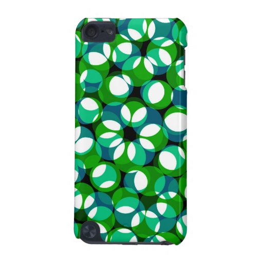 dots iPod touch (5th generation) case