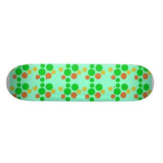 Dots Cute Skate Decks