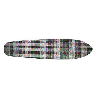 Dots for Days Skate Deck
