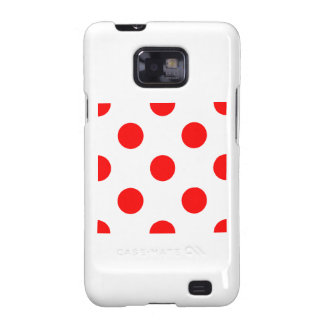 Dots Images Samsung Galaxy SII Covers