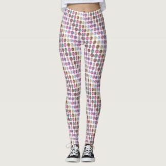 Dots! Leggings
