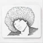 Dots Mouse Pad