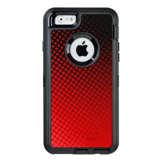 Dots Pattern OtterBox iPhone 6/6s Case