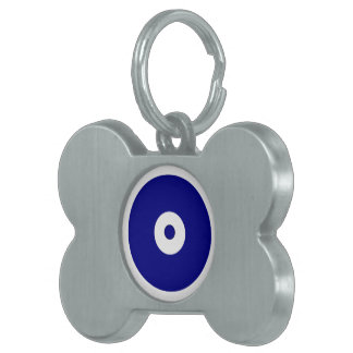 Dots Pet ID Tag