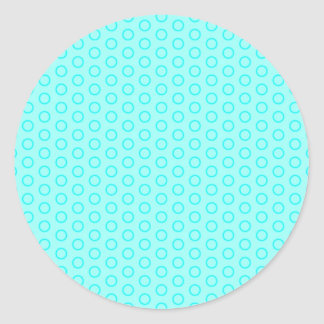 dots polka dab dotted scored scores round sticker