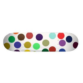 Dots Skate Boards