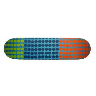 Dots - - skate deck