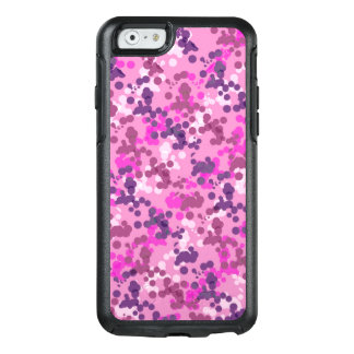 Dotted Camo OtterBox iPhone 6/6s Case