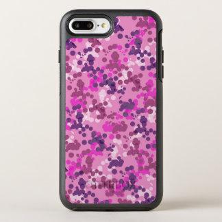 Dotted Camo OtterBox Symmetry iPhone 8 Plus/7 Plus Case