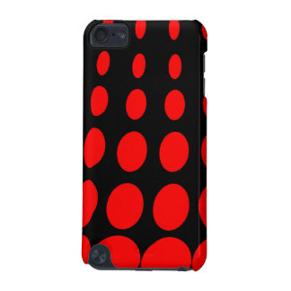 Dotted iPod Touch 5G Covers