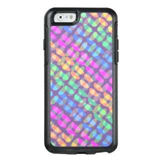 Dotted Check 2011 OtterBox iPhone 6/6s Case