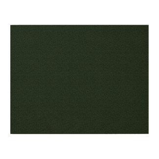 dotted texture dark green wood canvas