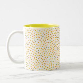 Dotty Bug Mug