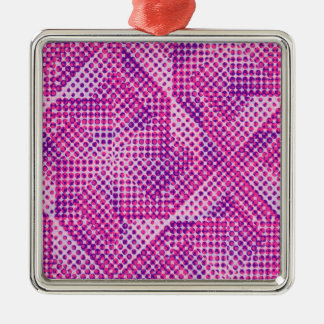 Dotty Christmas Ornament