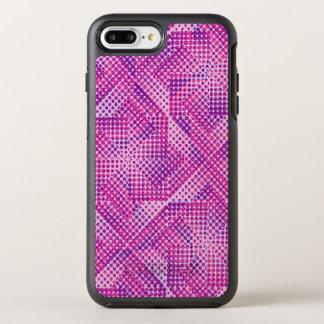 Dotty OtterBox Symmetry iPhone 8 Plus/7 Plus Case