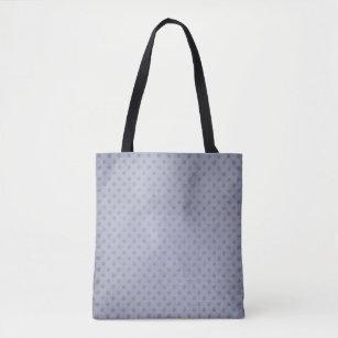 b994ebf76c42a0 Dotty Tote Bag in Blue
