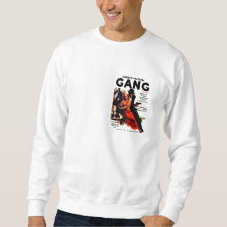 Double Action Gang Sweatshirt