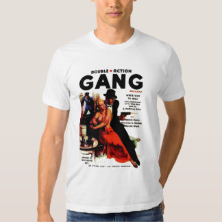 Double Action Gang T Shirts