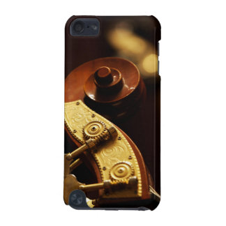 Double bass headstock 2 iPod touch (5th generation) cases