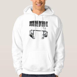 Double Bass Hooded Sweatshirts