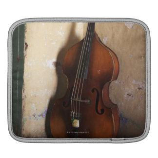Double Bass iPad Sleeve