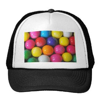 Double Bubble Cap