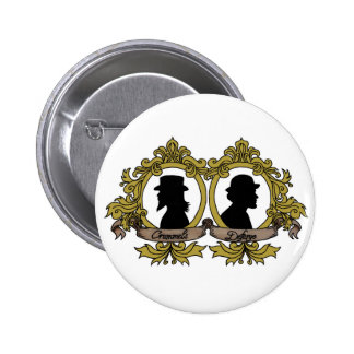 Double Cameo Button