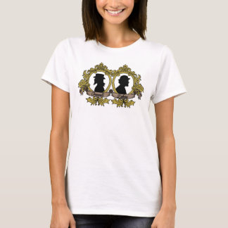 Double Cameo T-Shirt