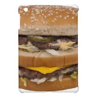 Double Cheese Burger Delite Case For The iPad Mini