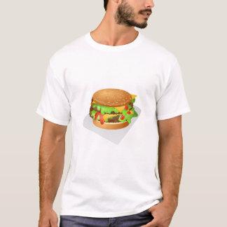 Double Cheeseburger T-Shirt