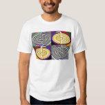 Double Choukuray - Karuna Reiki Sign T Shirts