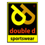 Double D Sportswear Postcard