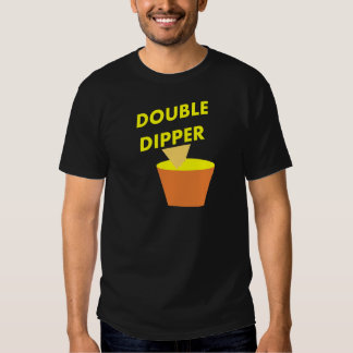 Double Dipper Tshirts
